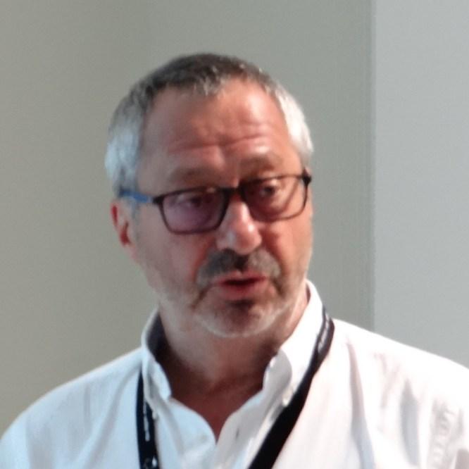 Yves Le Mest