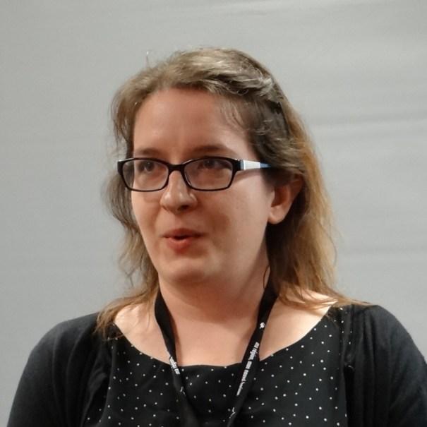 Agnès Dancs