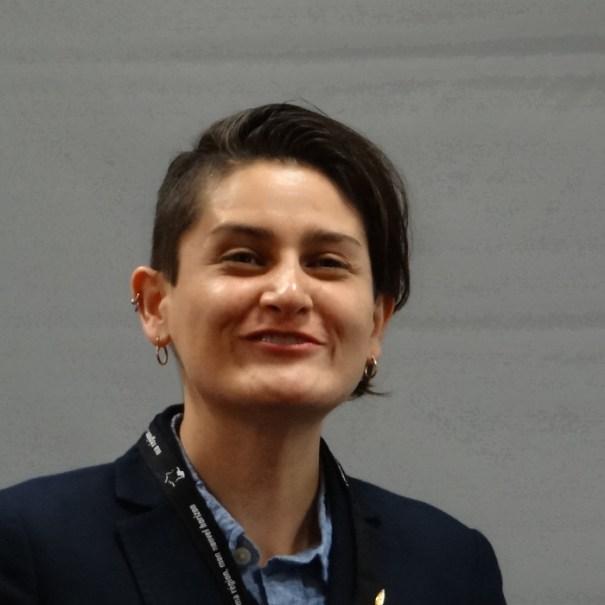 Paulina Gonzales