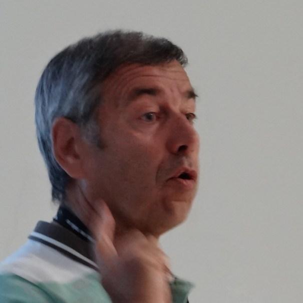 Jean Pierre Mahy