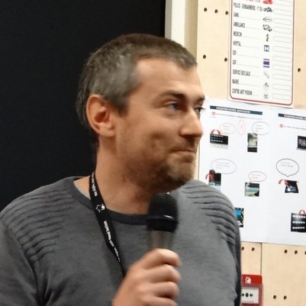 Jean François Murfin