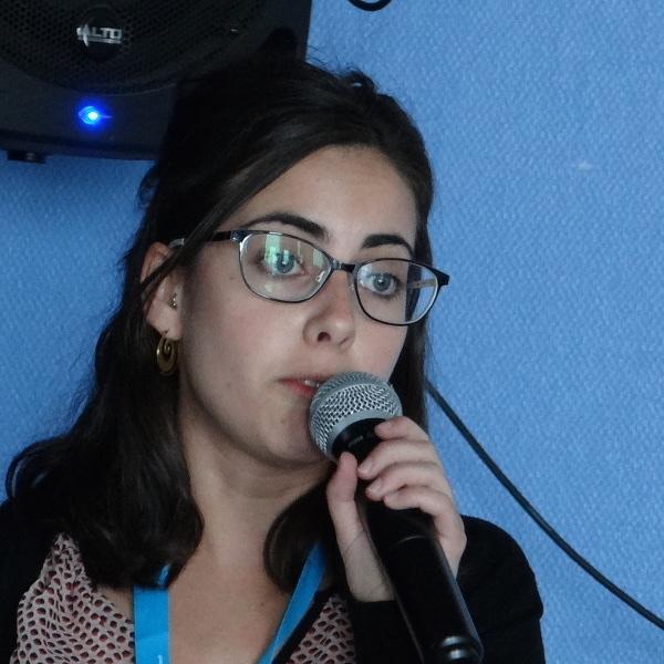 Elena Atrian-Blasco