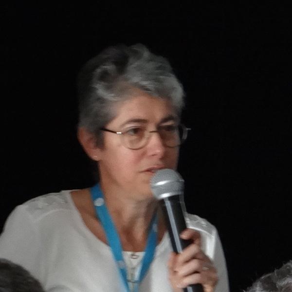 Geneviève Blondin
