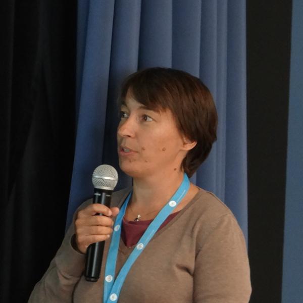 Carole Baffert