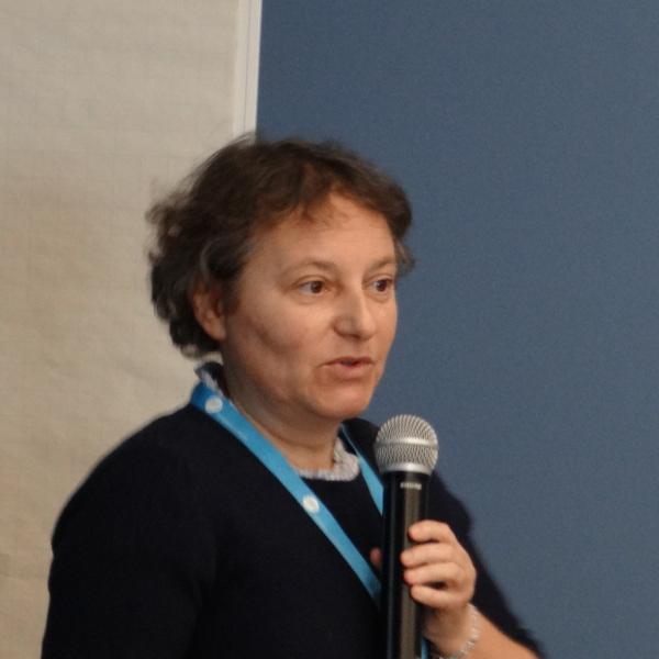 Michèle Salmain