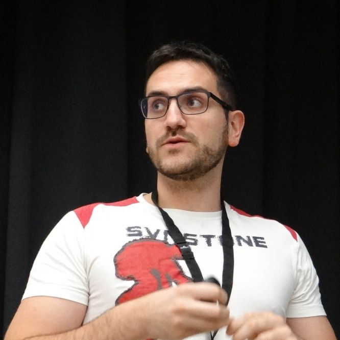 Marco Lorenzi
