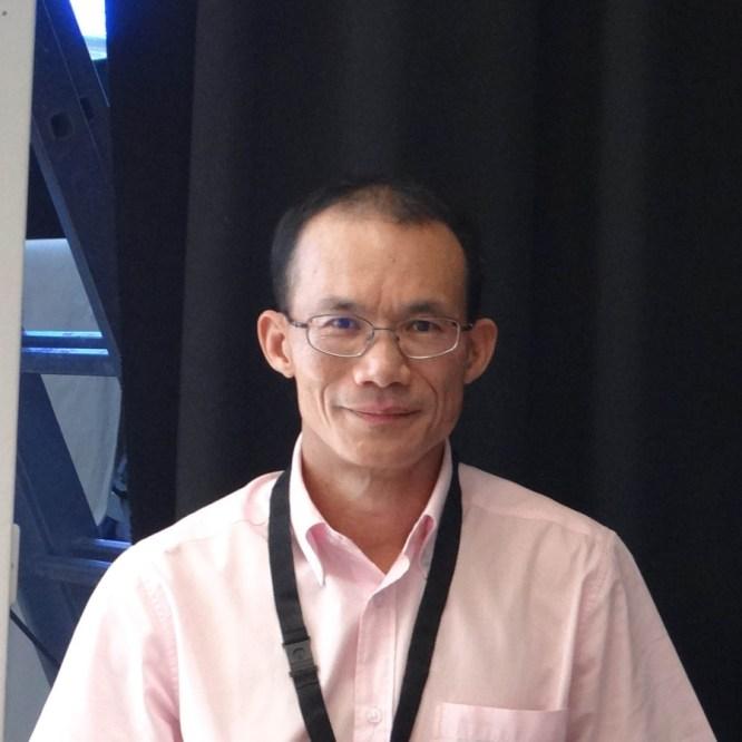 Wu Ting-Di