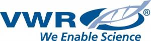 VWR International, LLC Logo. (PRNewsFoto/VWR International, LLC)