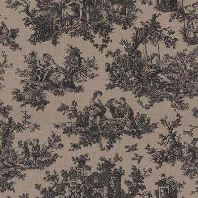French Lessons – What is Toile?