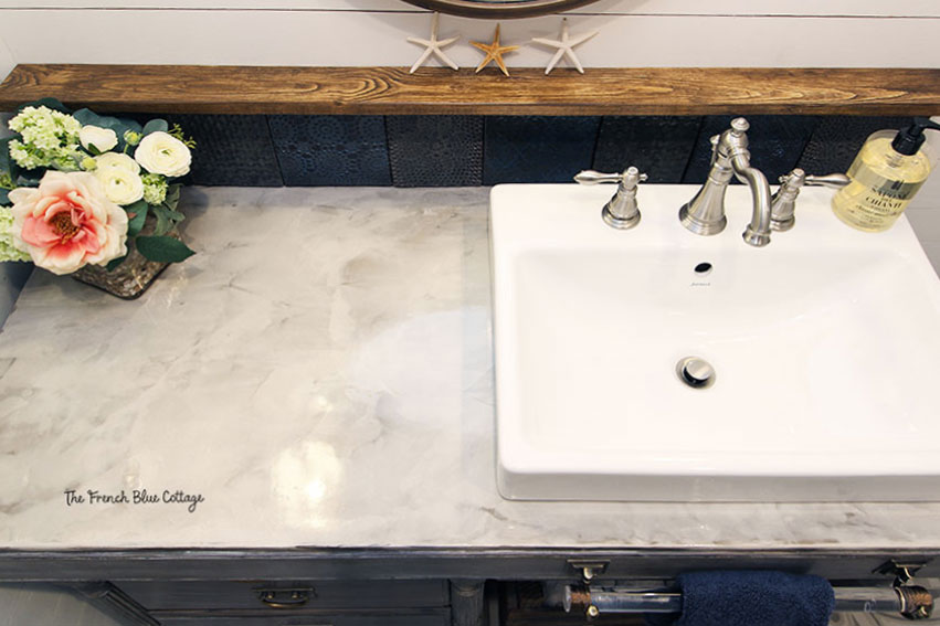 diy ardex feather finish countertops