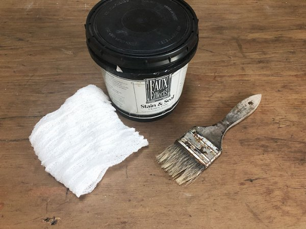 table refinishing tools