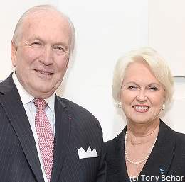 Join George Sape, President of American Friends of the Cité and Elaine Leary, NYC's French cultural genie, in a toast to wine civilization on 30 April