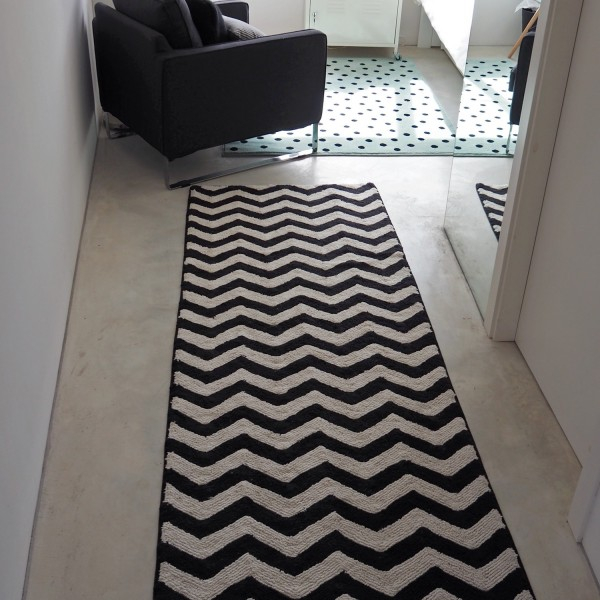 tapis couloir hall tapis coureurs de