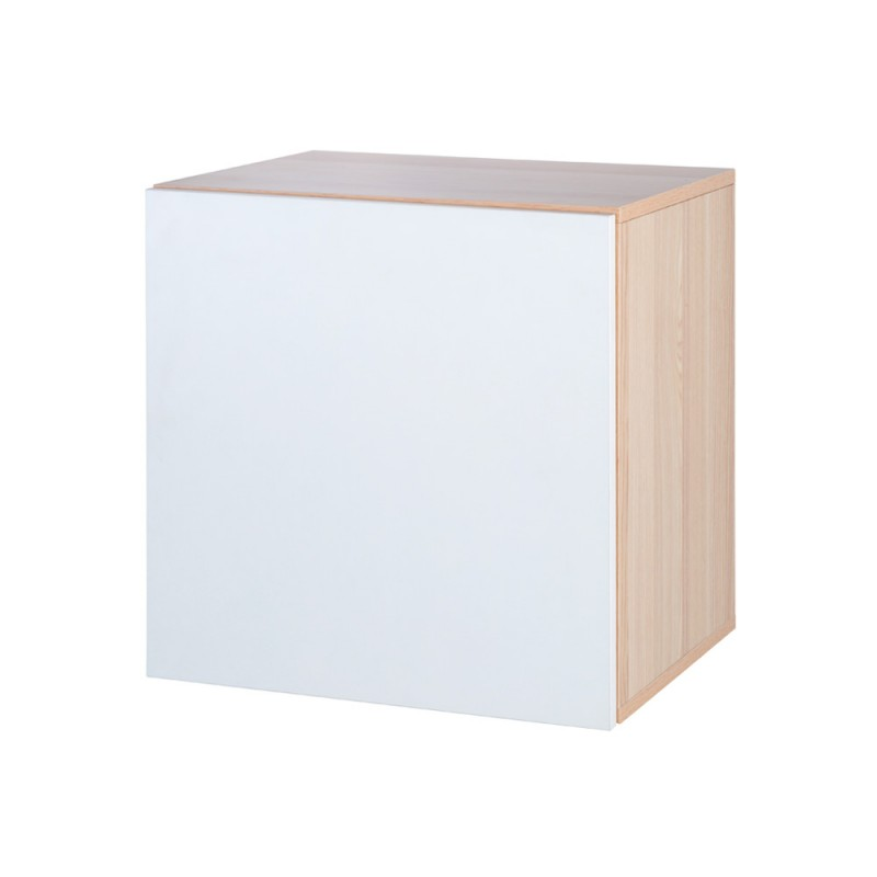 armoire murale cube bright shadow online