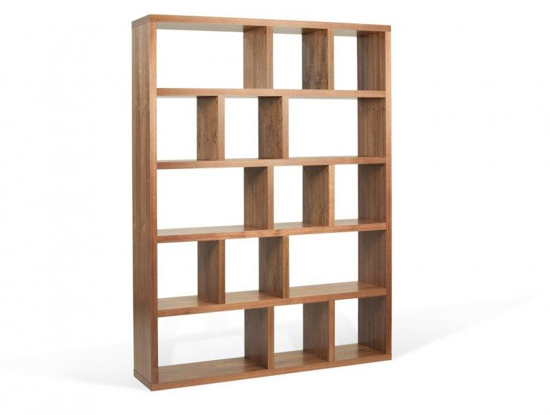 armoire bibliotheque pas cher bright