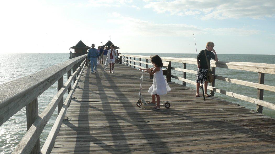 Naples En Images Floride