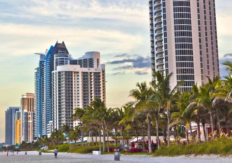 La Rentabilit Dun Achat Immobilier Miami Floride