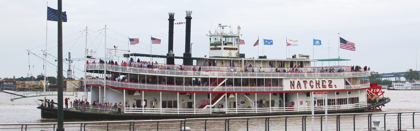 Visiter La Nouvelle Orlans Et La Louisiane Attractions