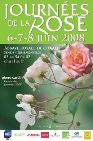 Journees de la rose