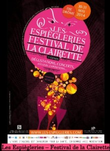 clairettefestival