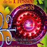 Festival of the Wine Press