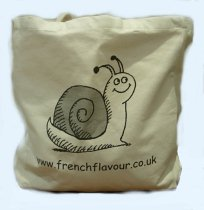 French Flavour Bag