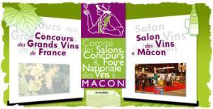Macon Salon des Vins