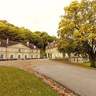 Chateau d'Arlay