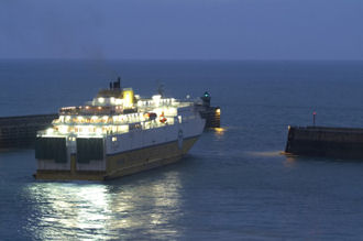 ld lines ferry
