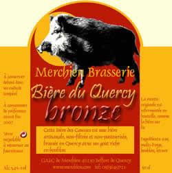 bierre bronze