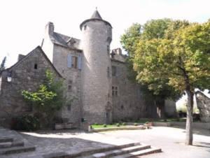 B&B Chateau de Lunac