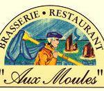 aux moules logo