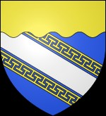 Aube Coat of Arms