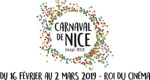 Nice Carnaval logo