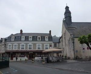 Relais Trois Chateaux, Cheverny