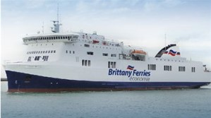 Brittany Ferries Economie
