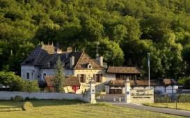 La Gentilhomière Hotel,