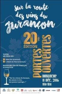 Jurancon poster