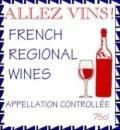 Allez Vins! logo