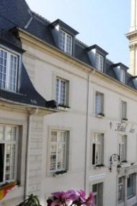 Hotel des Prelats, Nancy