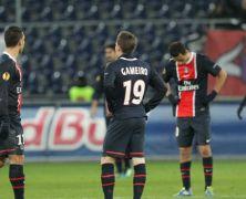 Video: Sochaux vs PSG