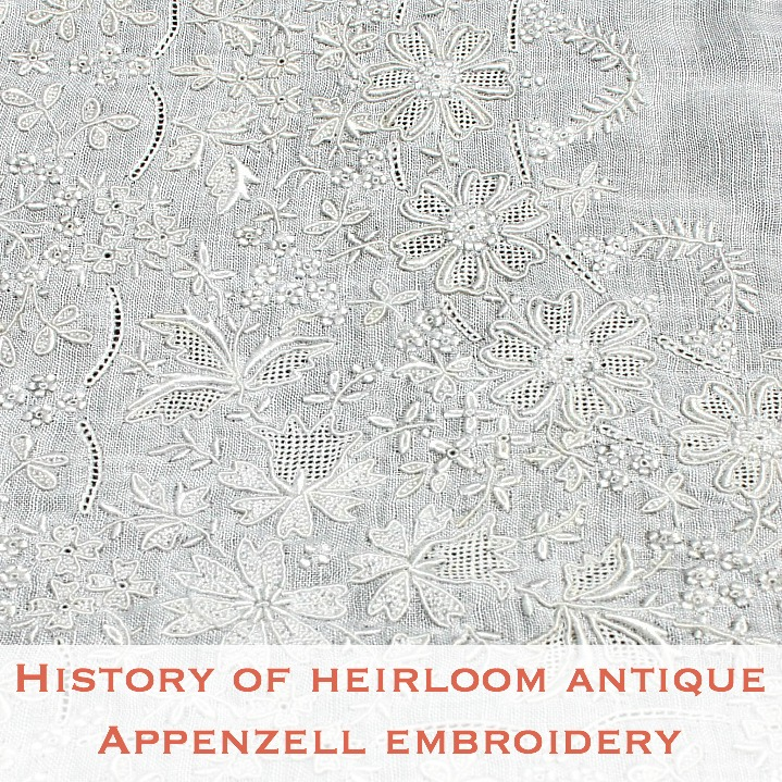 historyAppenzell