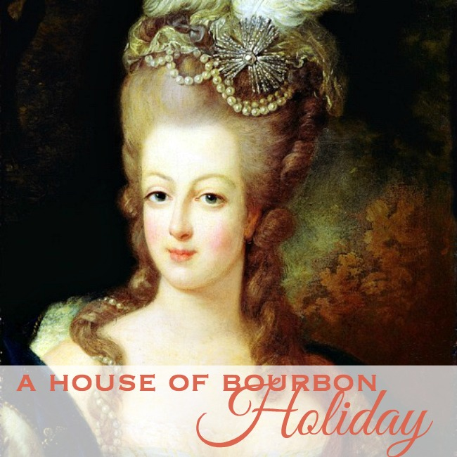 A House of Bourbon Holiday