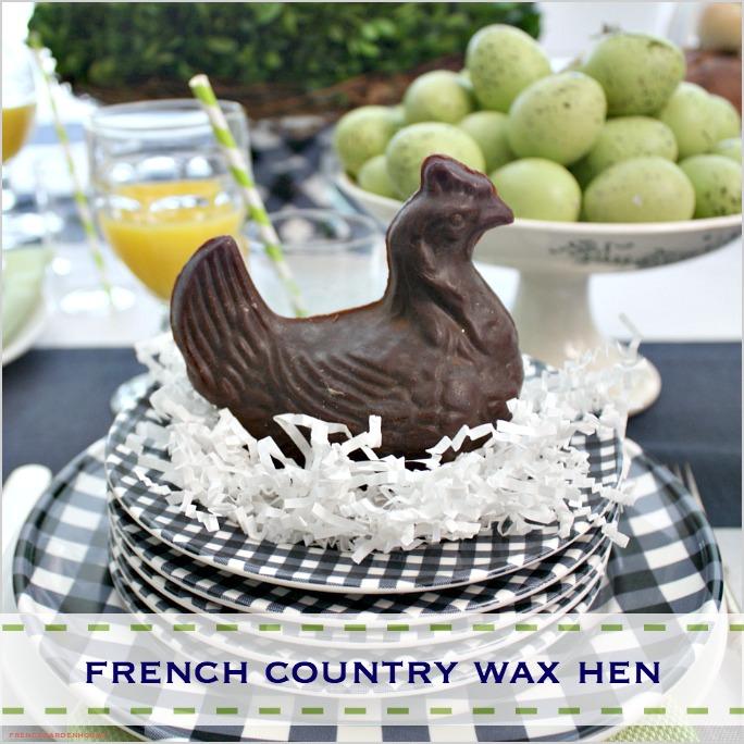 FrenchCountryWaxHenC
