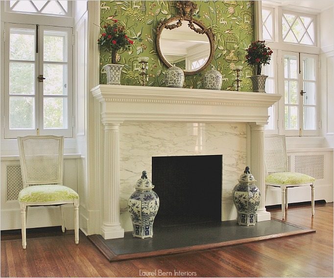 Meet Interior Designer Laurel Bern Of Westchester County