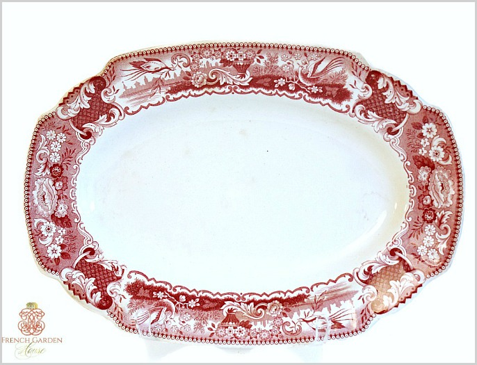 antiquebsocieteceramiquetransferwareplatter