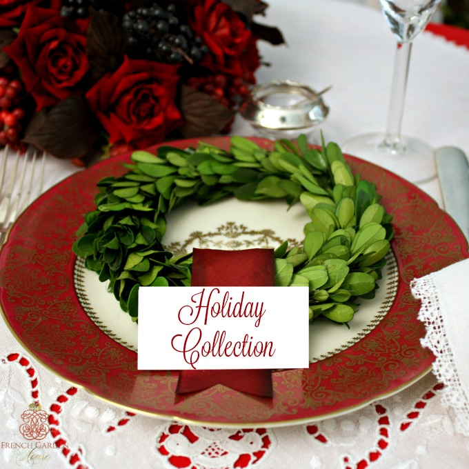 The Holiday Collection | Little Luxuries for your Home & Gifts