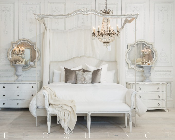 EloquenceCollectionBed