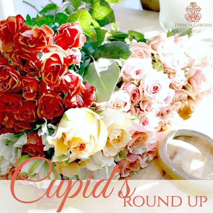 Cupid's Round-up