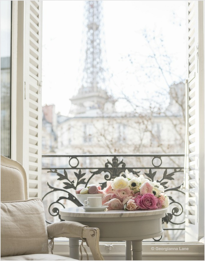 ParisApartmentGL